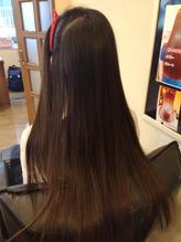 で 髪の毛 伸びる 年 一 どれくらい
